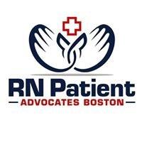RN Patient Advocates Boston, PLLC