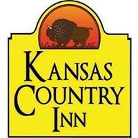 Kansas Country Inn - Oakley