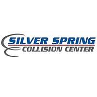 Silver Spring Collision Center