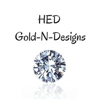 HED Gold N Designs