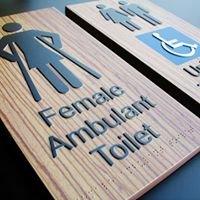 Braille Sign Supplies