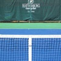Hattiesburg Country Club Tennis