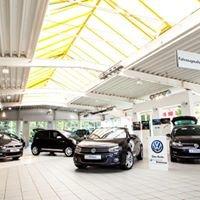Autozentrale Eichmann GmbH & Co. KG