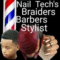 TKO Barber and Beauty Salon