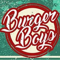 Burger Boys Promotion