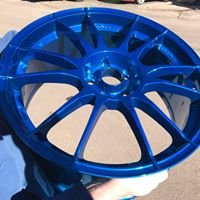 Pristine Powder Coating