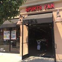 Brentwood All American Sports Fan