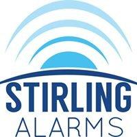 Stirling Alarms