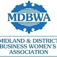 Midland & District Business Women's Association (MDBWA)