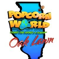 Popcorn World
