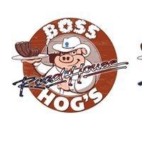 Boss Hogs BBQ