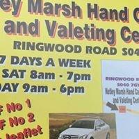 Netley Marsh Hand Car Wash & Valeting Centre
