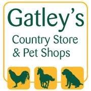 Gatleys Pet Shop Storrington