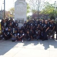 Black Achievers Walnut St YMCA