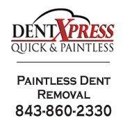 DentXpress, Quick and Paintless Dent Repair
