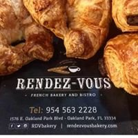 Rendez-Vous Bakery and Bistro