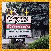 Corso's Italian Restaurant