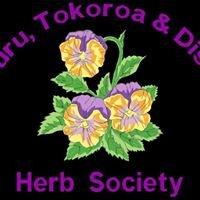 Putaruru, Tokoroa & Districts Herb Society