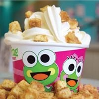 Sweet Frog Suffolk, Harbour View Marketplace