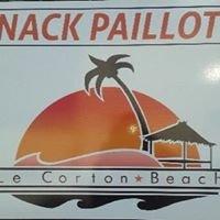 Le Corton Beach