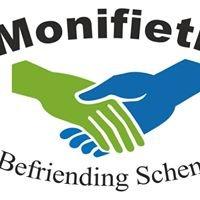 Monifieth Befriending Scheme