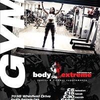 Body Extreme Gym