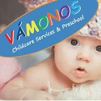 Vamonos Childcare