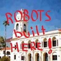 Monrovia Robotics FTC Teams  4153  4625  4628  7553  8624 11825