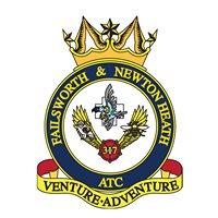 317 Failsworth Squadron Royal Air Force Air Cadets