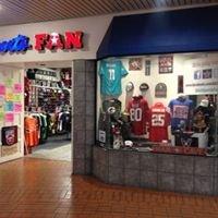 Fresno All American Sports Fan
