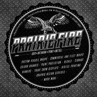 PrairieFire GFX