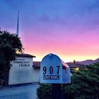 Ojai Valley Community Church