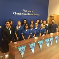 Church Street Dental Practice