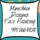 Munchkin Designs Face Painting