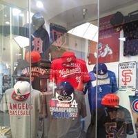 Visalia All American Sports Fan