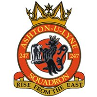 247 (Ashton-under-Lyne) Squadron Air Cadets