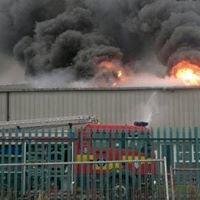 Lincolnshire Fire And Rescue HQ