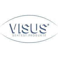 VISUS Optometrie-Produkte