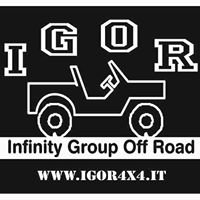 "IGOR 4x4 ""Infinity Group Off Road"""