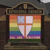 St. John's Episcopal Church | Mason City, Iowa USA