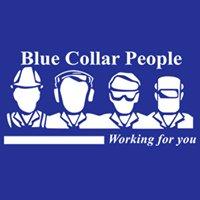 Blue Collar People