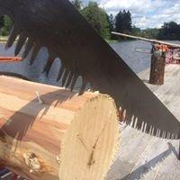 Scheer's Lumberjack Shows