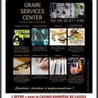 « Grairi Services Center »
