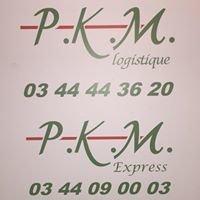 PKM Logistique / PKM  Express