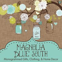 Magnolia Blue South