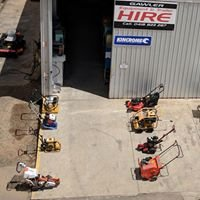 Gawler Equipment and Trailer Hire