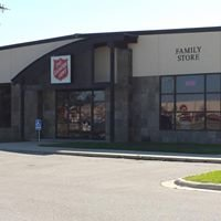 The Salvation Army Family Store - Mason City