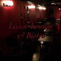 Luxor Lounge & Bistro