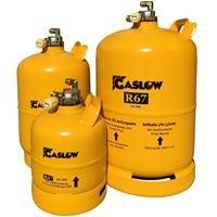 Gaslow International Ltd Refillable LPG Cylinder solutions