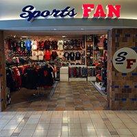 Concord All American Sports Fan